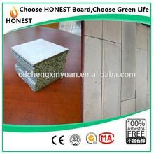 Europ Standard Foam Concrete EPS Sandwich Wall Panel Supplier