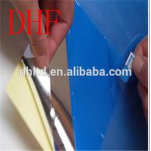 Transparent conductive EMI shileding metal mesh PET film