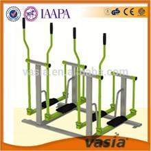 Exercise equipment springs for elderly people