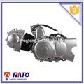 Motor de la motocicleta C100 refrigeración por aire del motor
