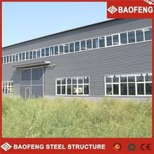 advanced modern design custom wind Resistance steel frame basketball court structure building gymnasium