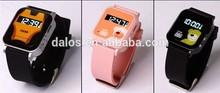 "006 Mini 0.8"" Screen GPS GSM location Wrist Watch Phone for Kids"