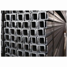 Professional stainless steel u-channel size with high quality