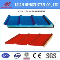 clay roof tile/RAL color corrugated steel sheet /alibaba china supplier