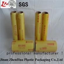Plastic Stretch Film , Hand Pallet Shrink Wrap Factory price