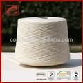 100% pura fibra de lino lino hilado para tejer muelle de la vestidos de verano