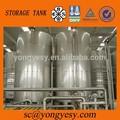 De aço inoxidável de oliva tanque de armazenamento de óleo