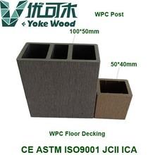 Easy Installtion WPC beam