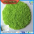 Virgem material plástico de engenharia pc/plástico abs matéria-prima