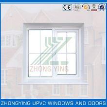 Direct manufactory provide plastic sliding window channel