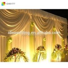 church backdrop decoration/indian wedding mandap manufacturer/backdrop for indian ceremony