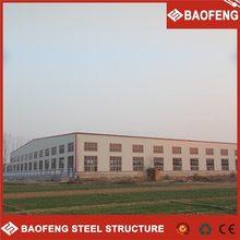 low cost prefabricated living multi-storey steel warehouse