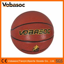 OEM Logo Customized Laminated Basketball