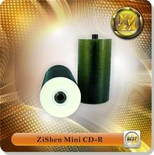 Mini Cd Copy 80Mm Mini Cd Replicaiton Cd-R 220Mb 32X 8Cm