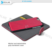New arrival handmade leather case,private label for iphone 6 4.7 inch selling cell phones