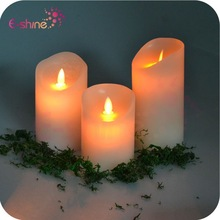 Made In China 2015 Led Flameless Candle Party