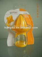 Lemon juicer Eco-friendly plastic kitchenware