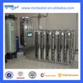 fábrica de agua potable línea de producción de planta de agua potable