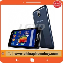 cheapest brand phone Lenovo A328T 4.5 inch HD Screen Android 4.4 Smart Phone, Support Bluetooth, WiFi, Dual SIM, GSM