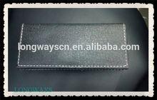 luxury wallet shape luxury pen box wholesale china#106