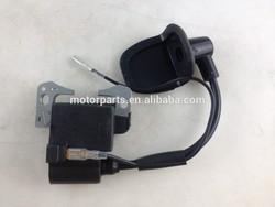 high quality 47CC 49CC mini pocket bike ignition coil pack for 2 stroke engine pit bike