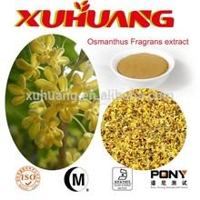 Osmanthus Tea ,Herbal Fragrans,Flower Tea