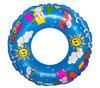 The sun tree PVC inflatable swim ring
