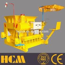 QMY6-25 Cina Blok Membuat Mesin