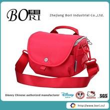 fashion lady's cute Waterprool Dslr Camera Shoulder Bag