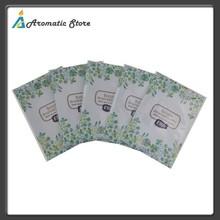 20g Vermiculite air freshener fragrance sachet