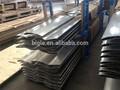 perfil de aluminio de aluminio aspa del ventilador para la energía eólica de la energía