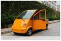 Ws-hy2m eléctrica de alta calidad mini de carga del vehículo, mini coche eléctrico