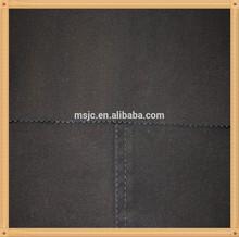 271gsm 28% tencel/78%cotton/2%spandex Double cloth fabric suit for Jacket