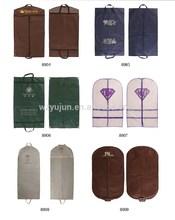 travel garment bag/suit cover