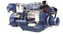 GOOD QUANLITY ! Weichai WP6 series marine inboard diesel engine for sale