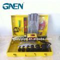 Fornecimento de fábrica de boa qualidade profissional ferramentas de encanamento