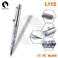 Shibell pen drives branded ballpoint pen machinery new style metal ball pen