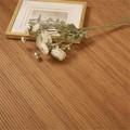 de bambú tejido filamento caballo estable al aire libre suelodebambú