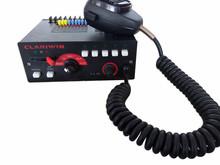 design for foreign cuntomer 200W 8 tone alarm siren mp3