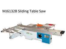 MJ6132B Double Blade Table Saw