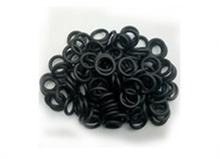 100 High Quality Tattoo O-rings Tool Kit Rubber Machine Gun Spring Armature Bar
