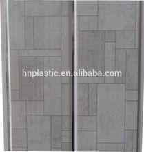 PVC CEILING & WALL PANEL,wall plastic decorative panels,decorative fireproof panel,CY15e410