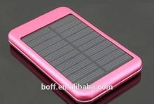 Sun display power bank 5000 mobile power bank 5000mah for mobilephone