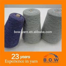 new product acrylic yarn bulky acrylic yarn aran knitting wool made in china