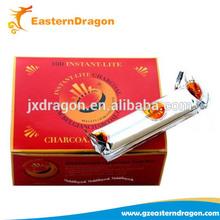 100% Bamboo Three Kings arab hookah charcoal products
