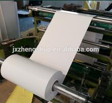 self-adhesive sticker mirror paper art paper wood free paper