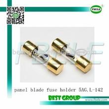 panel blade fuse holder 5AG.L-142