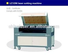 computerized metal cutting machine 1290 laser cutting machine 45 degree frame cutting machine