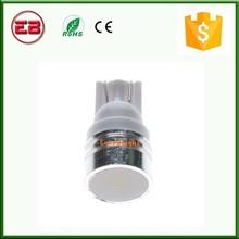 Mini car led tuning light 1W T10 194 168 SMD