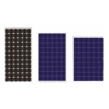 250 watt photovoltaic solar panel for sale